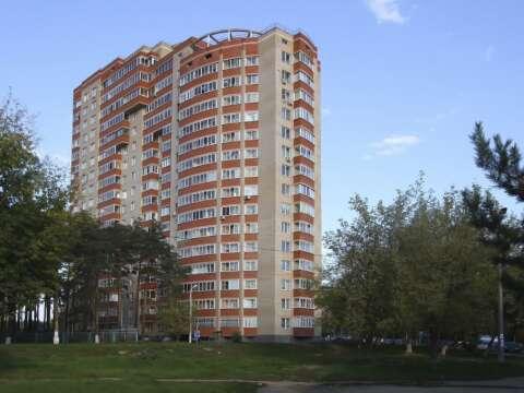 ЖК Green City (Грин Сити)